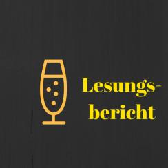 """Lesung von Katharina Herzog Lesung von Katharina Herzog: """"Immer wieder im Sommer"""""""