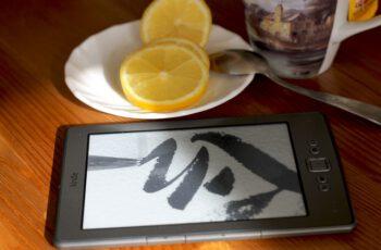 Enhanced E-Books habe ich euch gestern vorgestellt...