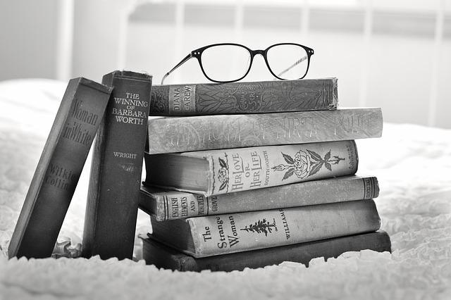 Nach einer stressigen Woche, ein lesereiches Wochenende? Ja, bitte!