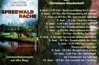 """Blogtour: """"Spreewaldrache"""" - Die Spreewaldkultur und die sorbische Minderheit"""