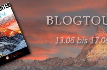 """Blogtour: """"Höhenrauschsaison"""" von Meredith Winter - heute: Der Mount Everest"""