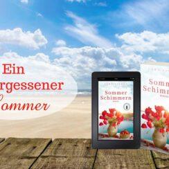 """Releaseparty """"Sommerschimmern"""" von Cara Lindon"""