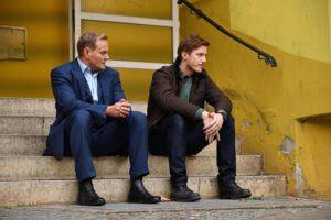 der tod im haus ZDF, 20.15 Uhr: Schwartz und Schwartz - Der Tod im Haus
