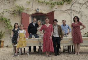 """""""Ein Tisch in der Provence: Ärztin wider Willen"""""""