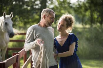 """Zurück ins Morgen ZDF-Herzkino, 20.15 Uhr: """"Inga Lindström: Zurück ins Morgen"""""""