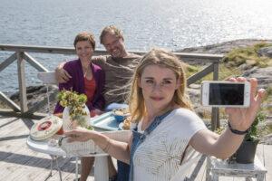 Inga Lindström: Kochbuch der Liebe